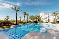 Apartment in Roldan - Casa Simon - A Murcia Holiday Rentals Property