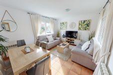 Villa in Torre Pacheco - Villa Cerezo - A Murcia Holiday Rentals Property