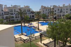Apartment in Roldan - Casa Michael - A Murcia Holiday Rentals Property