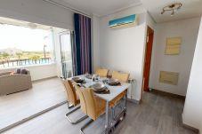 Apartment in Sucina - Atlantico ToKo - A Murcia Holiday Rentals Property